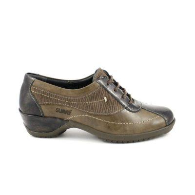 blucher-suave-3223-marron-calzados-puri-valencia-vista-exterior-1