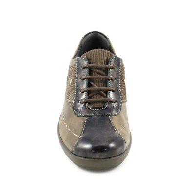 blucher-suave-3223-marron-calzados-puri-valencia-vista-frontal