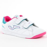 deportivas-joma-ginkana-705-sneakers-zapatillas-blanco-rosa-turquesa