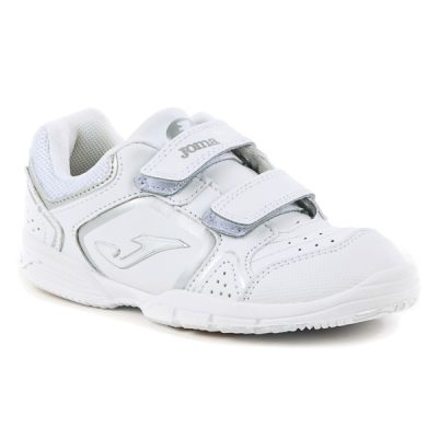 deportivas-joma-school-jr-702-sneakers-zapatillas-blanco