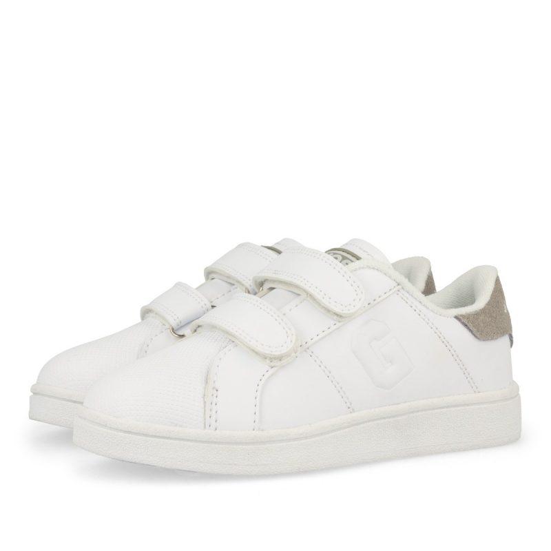 Zapatillas GIOSEPPO blanco/gris EPSILON GpqtV7