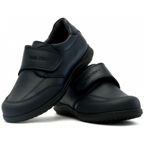 Calzados 320320 Niño Y Colegial Pablosky Para Zapato Modelo qPY7w7