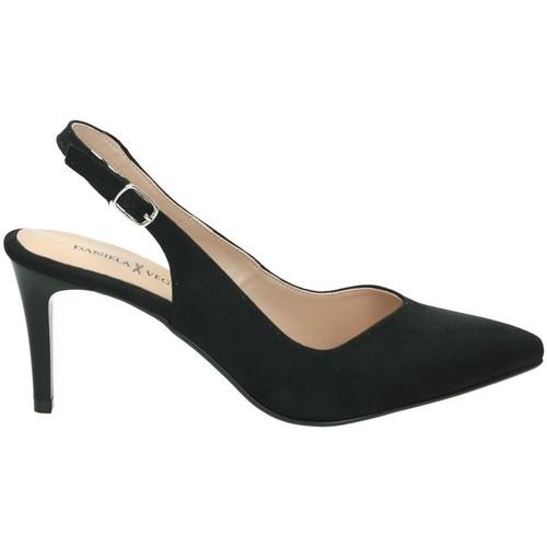 Zapato de Salón Daniela Vega modelo 1068  31298e7902e