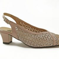 Zapatos Trebede 521