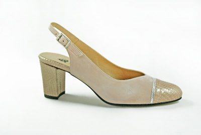 Zapatos Trebede 538