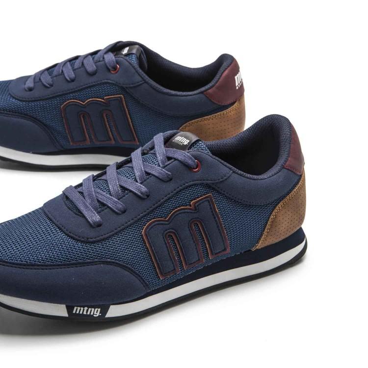 bdac7291 Zapatillas sneakers hombre Funner - Mustang | Calzados y Reparación Puri
