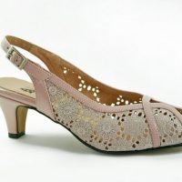 Zapato Trebede 256