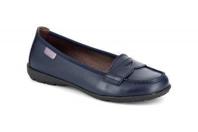 Zapato mocasín niña Paola mod. 82760