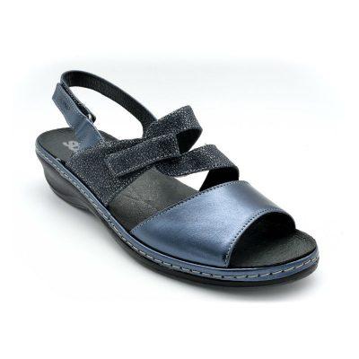 sandalia-suave-modelo-3039-azul-calzados-puri-1
