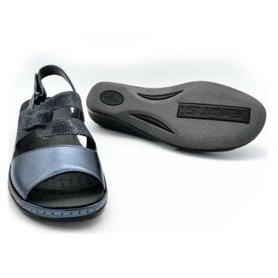 sandalia-suave-modelo-3039-azul-calzados-puri-2