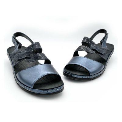 sandalia-suave-modelo-3039-azul-calzados-puri