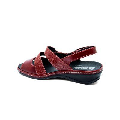 sandalia-suave-modelo-3039-scarlet-rojo-calzados-puri-2