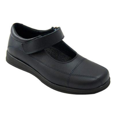 Zapato colegial modelo Martina
